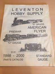 american flyer trains price catalogs instructions etc vintage vintage estate 7 american flyer trains price catalogs instructions etc vintage estate 7 cad 56 00 7 of 12