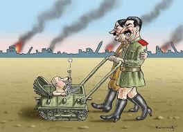 Боевики на Донбассе впервые за четыре дня режима прекращения огня применили тяжелое вооружение, - спикер АТО - Цензор.НЕТ 9580