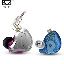 KZ Official Store - Amazing prodcuts with exclusive discounts on ...