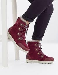 <b>Sorel</b>   Ознакомьтесь с обувью, туфлями на каблуке и ботинками ...
