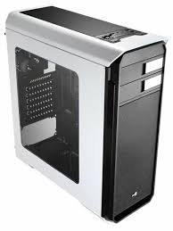 Компьютерный <b>корпус AeroCool Aero</b>-<b>500</b> Window White Edition ...