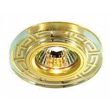 Встраиваемый <b>светильник Novotech</b> Maze <b>369583</b> — купить в ...