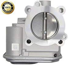 04891735AC Complete <b>Electronic Throttle Body Assembly</b> with IAC ...