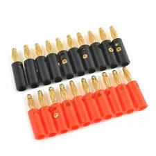 <b>4mm banana plug</b> products for sale   eBay