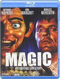amazon com magic blu ray anthony hopkins ann margret burgess amazon com magic blu ray anthony hopkins ann margret burgess meredith movies tv
