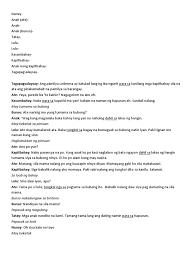 tagalog essay tungkol sa dula tagalog essay tungkol sa guro and also fifth business essays in these aspects it is different for students to do up for several