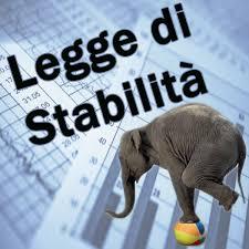 Risultati immagini per tagli legge stabilità 2015