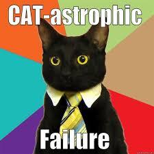 sassy cat - quickmeme via Relatably.com