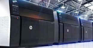 Volkswagen and HP Ramp Up <b>3D</b> Printing of <b>Metal Car</b> Parts ...