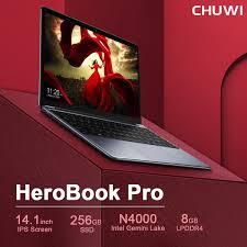 <b>CHUWI HeroBook Pro 2020</b> Newest Products Intel N4000 CPU 8GB ...