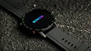 Первые фото <b>умных часов Honor Watch</b> Magic 2 - Rozetked.me
