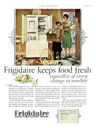 what does the fridge say a historical photo essay emily contois prior to home refrigerators housewives preserved food in a variety of ways this 1927