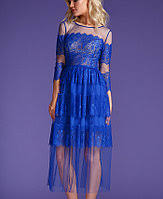 <b>Прозрачный кружевном платье</b> в России. Сравнить цены, купить ...