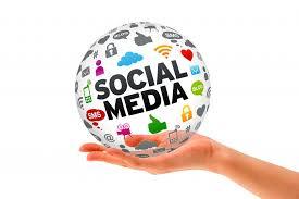 How do you choose social media platforms for your company?
