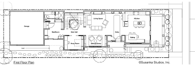 NSBH  ShowhousesView the floor plans  First Floor