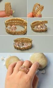 Curved wedding band women Rose gold Diamond ring Art <b>deco</b> ...