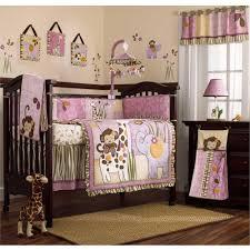 safari jungle bedroom decor