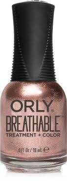 <b>Orly Breathable Treatment</b> + Color | Ulta Beauty