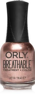 <b>Orly Breathable Treatment</b> + Color | Ulta Beauty