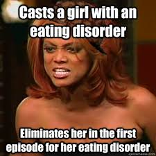 Eating Disorder Memes/Gifs (2) (tw) - Page 65 - The Watercooler ... via Relatably.com