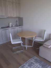 <b>Loftyhome</b> - <b>Обеденный стол</b> Лондейл-4 нашёл своё место в ...