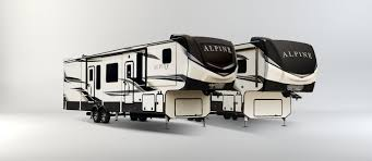 <b>Alpine</b> Fifth Wheels | Keystone RV
