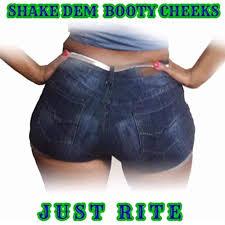 Shake <b>Dem Booty</b> Cheeks by Just Rite on Amazon Music - Amazon ...