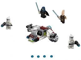 <b>Конструктор Lego</b> Star Wars 75206 Лего Звездные Войны <b>Боевой</b> ...