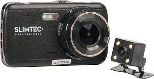 <b>Slimtec</b> Dual S2, Black видеорегистратор — купить в интернет ...