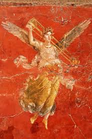 best images about ancient classical prehistoric ancient r frescos from pompeii in the 4th pompeian style
