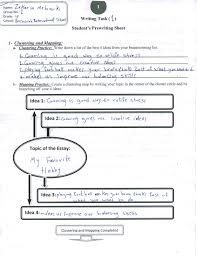 group b blended learning writing environment page  title my favorite hobby 1