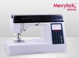 <b>Merrylock</b>