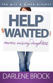 Help Wanted: Moms Raising Daughters Book Review