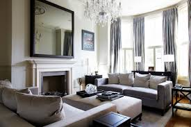 Modern Victorian Living Room Modern Victorian Living Room Home Interior Design Living Room