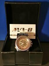 Батарея <b>AVI</b>-<b>8 мужские</b> кварцевые наручные <b>часы</b> - огромный ...