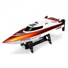 Купить <b>радиоуправляемый катер Fei Lun</b> FT009 High Speed ...