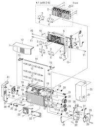 Группа запчастей для <b>Xerox Phaser</b> 4500 - <b>Duplex Unit</b>