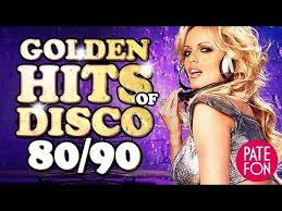 Golden Hits of Disco 80/90 Vol. 1 (<b>Various artists</b>) - YouTube