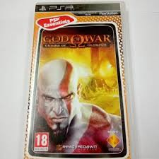 <b>Игра для приставки</b> God of War: Chains of Olympus – купить в ...