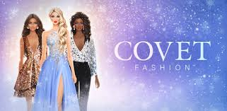 Covet <b>Fashion</b> - Dress Up Game - Apps on Google Play