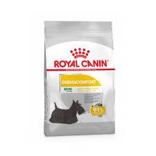 <b>Royal Canin Mini Dermacomfort</b> Dry Food | Pet Food Club