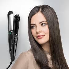 <b>Мультистайлер</b> для выпрямления <b>волос</b> Satin <b>Hair</b> 5