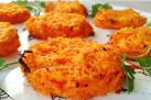 Морковные котлеты на пару рецепт с фото