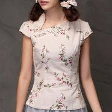 40 Best <b>Traditional Chinese Tops</b> images | <b>Traditional chinese</b>, <b>Tops</b> ...