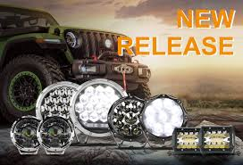 Auxbeam | LED headlights, <b>light</b> bars, Work <b>lights</b> and Accessories