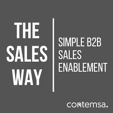The Sales Way