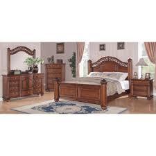 piece emmaline upholstered panel bedroom:  berkley  piece bedroom set p