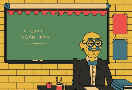 teachers talk about their most embarrassing classroom moments vice