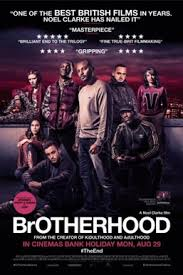 Brotherhood (2016 film) - Wikipedia