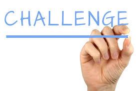 Výsledek obrázku pro challenge